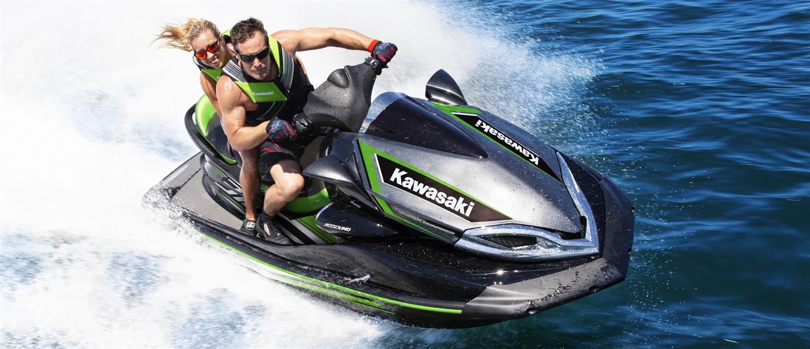 motocyklowa fabryka adrenaliny skutery wodne