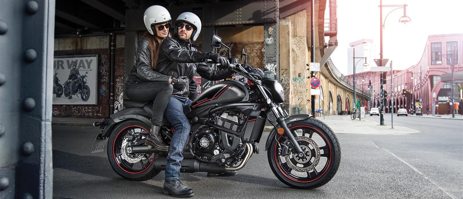 motocyklowa fabryka adrenaliny motocykle kawasaki polska
