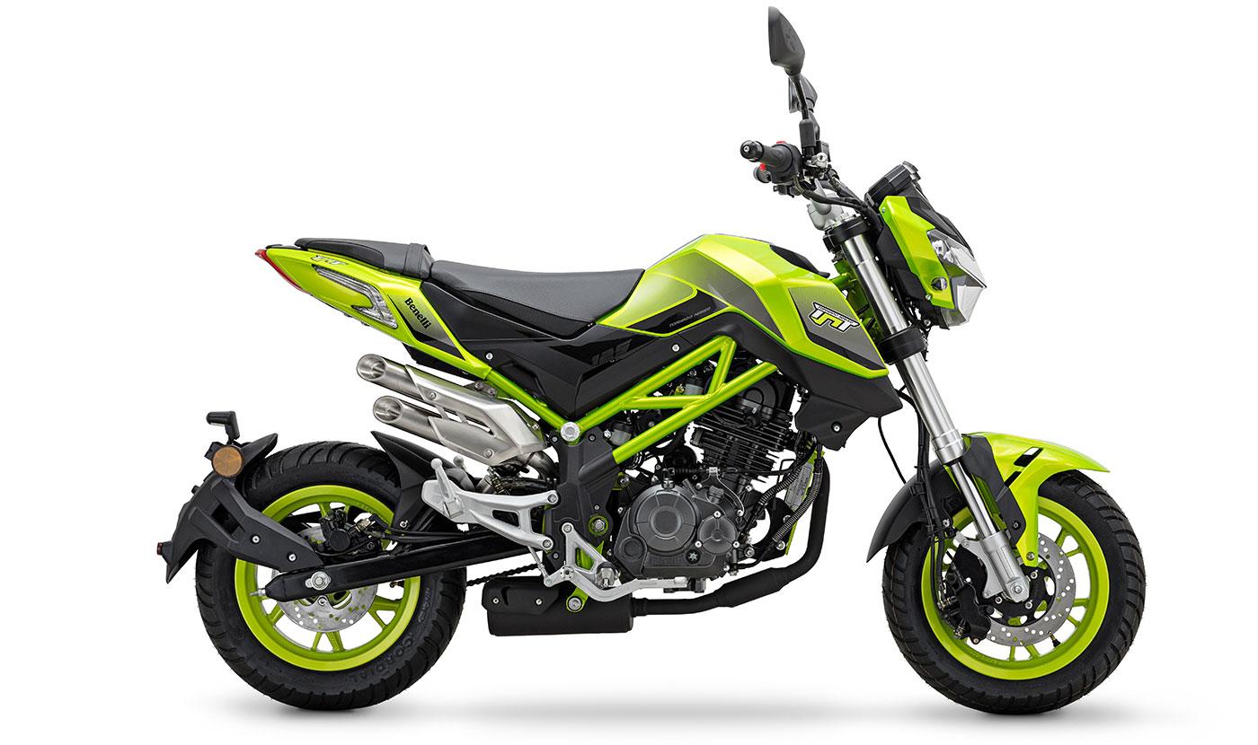 mfa motocykle benelli